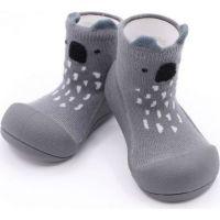 Attipas Topánočky Koala A20EN-Gray M