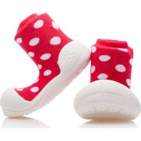 Attipas Polka Dot Red - Euro 22,5