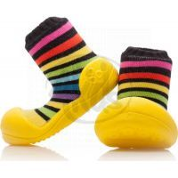 Attipas RainBow Yellow - Euro 21,5