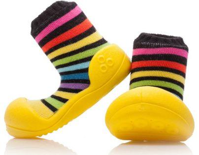 Attipas RainBow Yellow - Euro 22,5