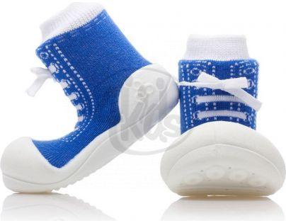 Attipas Sneakers Blue - Euro 20