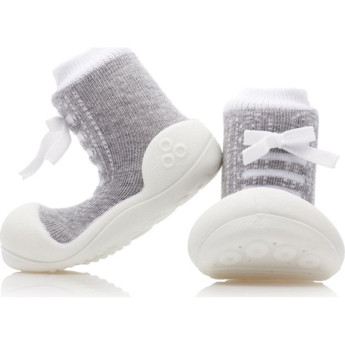 Attipas Sneakers Gray - Euro 19