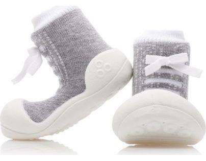 Attipas Sneakers Gray - Euro 21,5