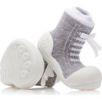 Attipas Sneakers Gray - Euro 21,5 2