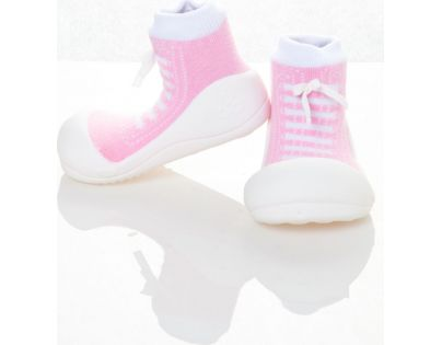 Attipas Sneakers Pink - Euro 21,5