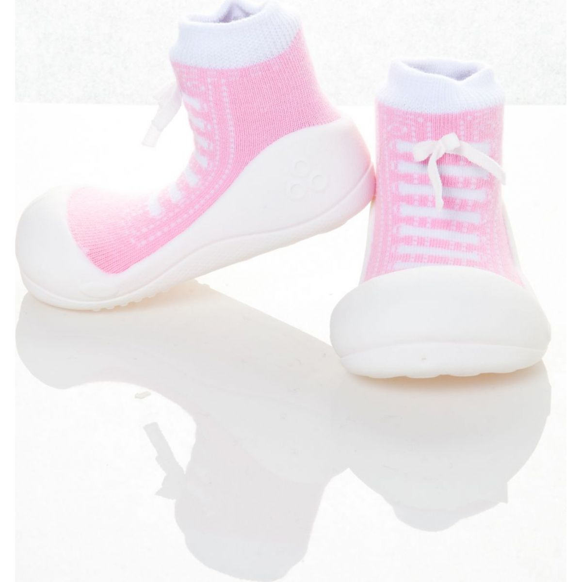 Attipas Sneakers Pink - Euro 22,5