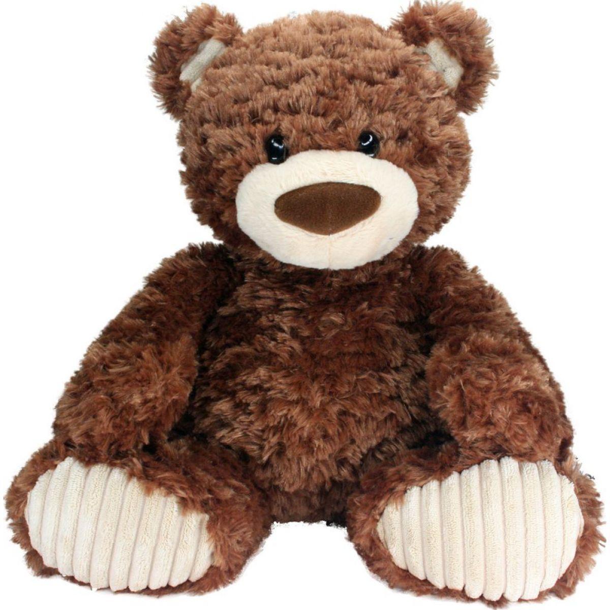 Aurora Medvěd plyšový hnědý 45cm