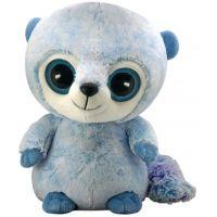 Aurora Yoo Hoo baby modrošedivý 40 cm