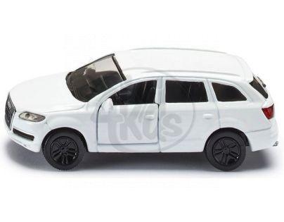 Siku 1429 Autíčko Audi Q7 - Bílá