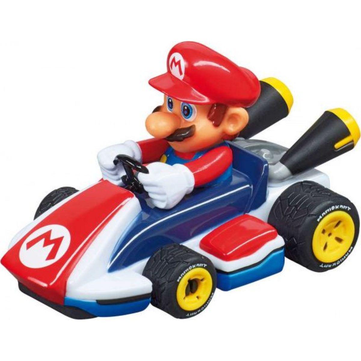 Auto First 65002 Nintendo Mario