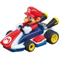 Carrera First Auto First Nintendo Mario