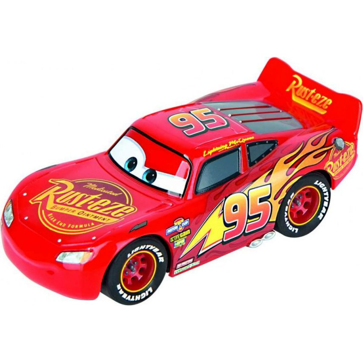 Carrera Auto First Cars Lightning McQueen