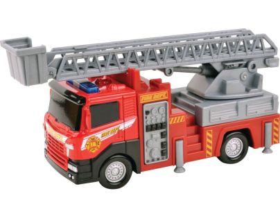 Auto hasiči 22 cm