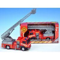 Auto hasiči 22 cm 2