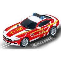 Carrera Auto k autodráze Carrera GO Mercedes-AMG GT Coupé 112