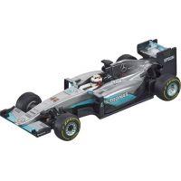 Auto k autodráze Carrera GO 64128 Mercedes F1 W009 L.Hamilton - Poškozený obal