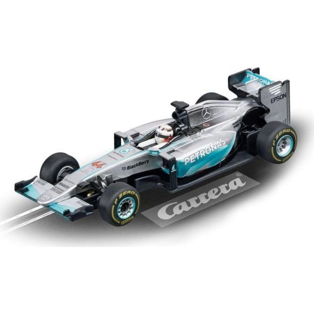 Carrera 64128 Mercedes F1 W009 L.Hamilton