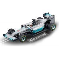Carrera Auto k autodráze Carrera GO Mercedes F1 W009 L.Hamilton