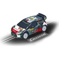 Carrera Auto k autodráze Carrera GO Citroën DS3 WRC M.Ostberg