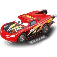 Carrera Auto k autodráze GO Cars Lightning McQueen