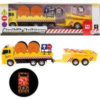 Auto nákladní 17 cm silniční pomoc