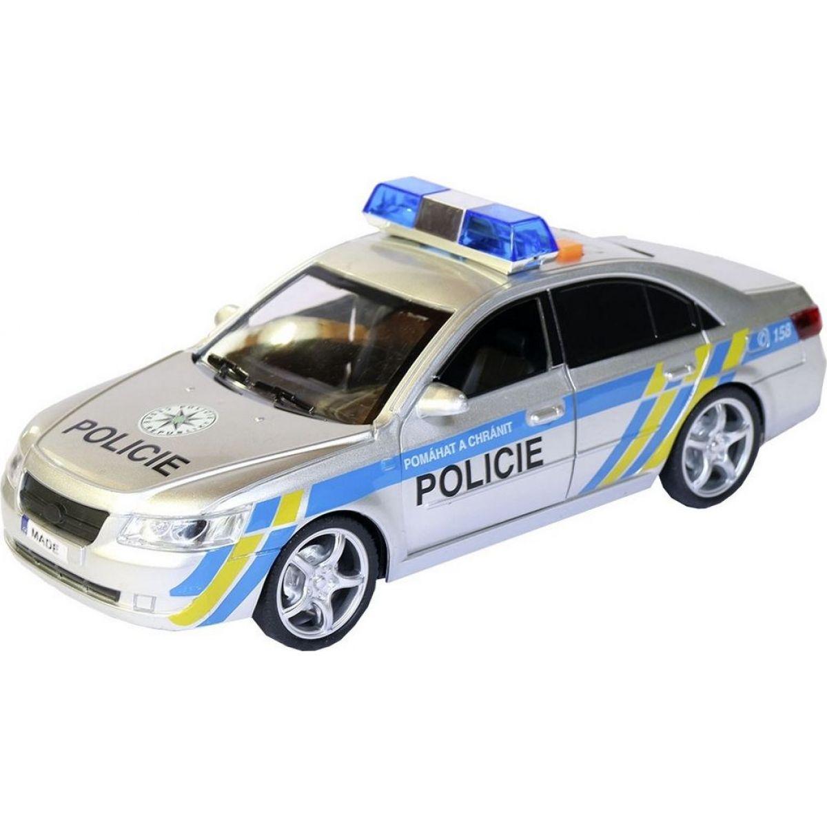 Made Auto policejní s hlášením