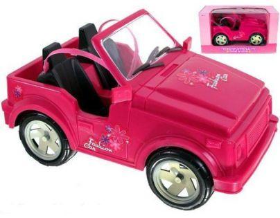 Auto pro panenky