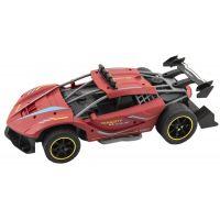 Auto RC Sport červené 33 cm 2,4 GHz s dobíjacím packom 3