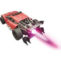 Auto RC Sport červené 33 cm 2,4 GHz s dobíjacím packom 2
