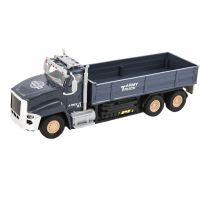 Auto RC vojenské nákladní 26 cm