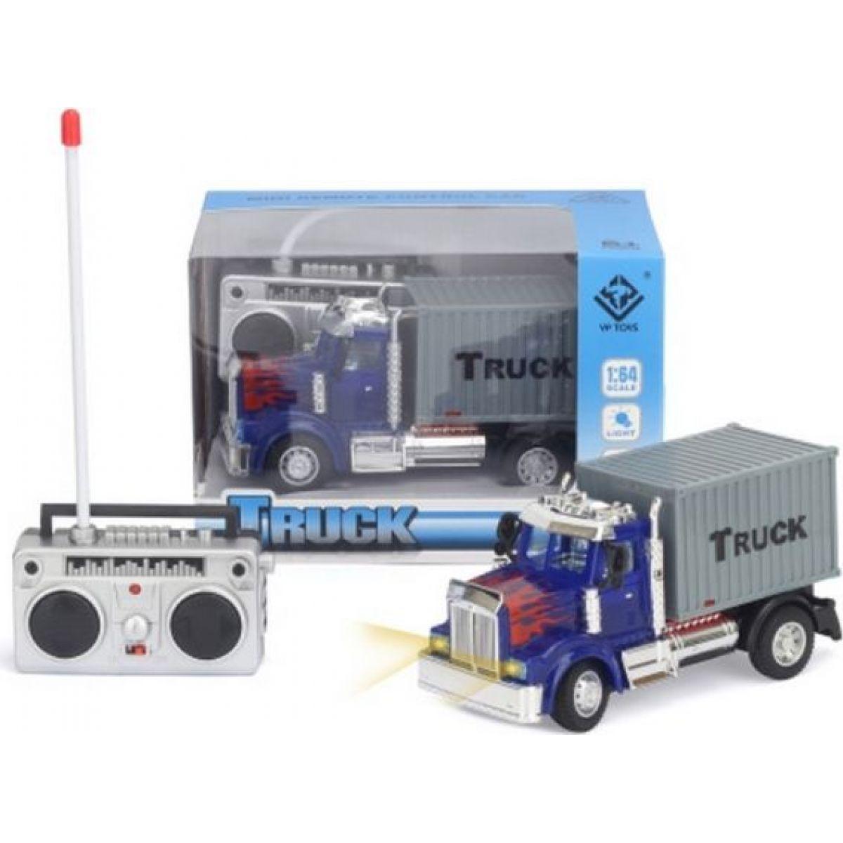 Auto truck RC 1:64
