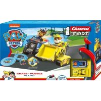 Autodráha Carrera First Paw Patrol Chase a Rubble