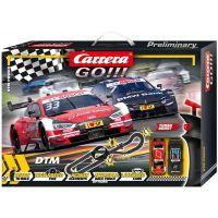 Carrera Autodráha Carrera GO DTM Power