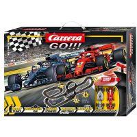 Carrera Autodráha Carrera GO No Limits