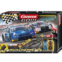 Autodráha Carrera GO Race Up! 5