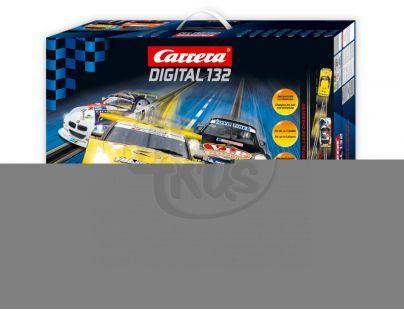 Autodráha Carrera DIGITAL GT Heroes