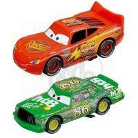 Autodráha Carrera Go GCG1010_21220 - Disney Cars - Auta 3
