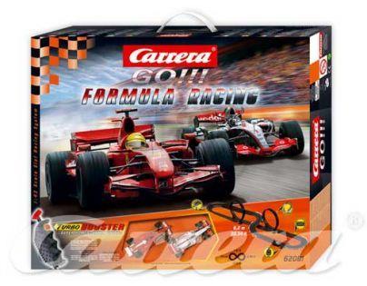 Autodráha Carrera GO Formula Racing