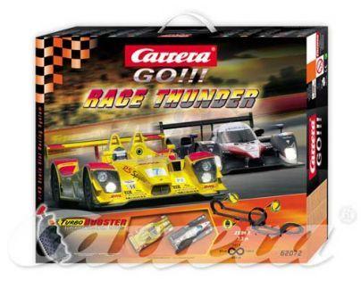 Autodráha Race Thunder