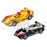 Autodráha Race Thunder 2