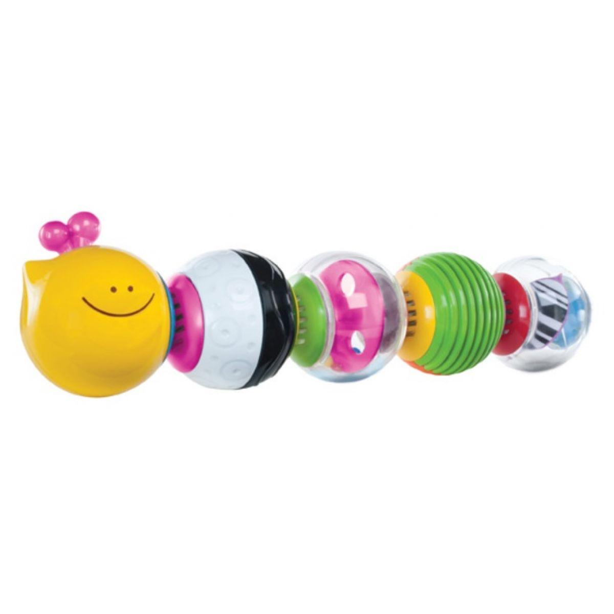 B kids Housenka z míčků
