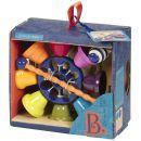 B.Toys Barevná zvonkohra Piccolo 3