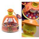 B.Toys Barevný popcorn Poppitoppy 2