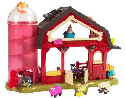 B-Toys Hudební farma