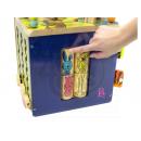 B.Toys Interaktivní krychle Zany Zoo 2