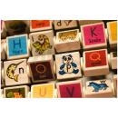B.Toys Interaktivní krychle Zany Zoo 4