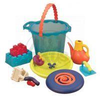 B.Toys Maxi sada hraček na písek