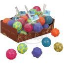B.Toys Mini míčky Oddballs Pink 2
