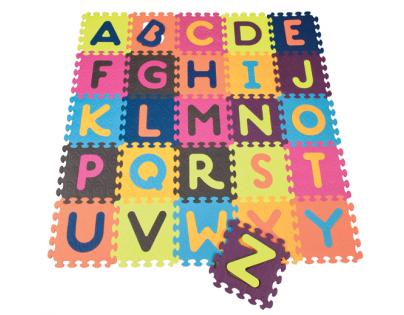 B.Toys Puzzle na podlahu Beautifloor