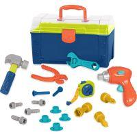 B.Toys Sada nářadí v kufříku Busy Builder